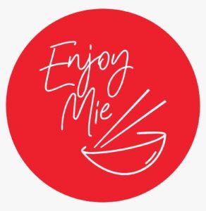 enjoy mie logo A